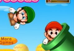 Игры Труба для Марио