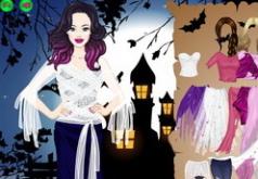 новая игра дом с привидениями