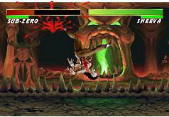 Игры Mortal Kombat Super Combooo!