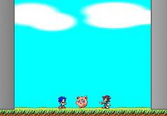 Игры Sonic And Shadow Vs Pokemon