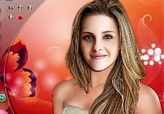 Игры Kristen Stewart Makeover 2
