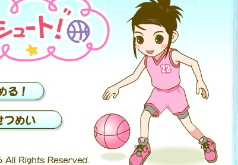 игры аниме баскетбол