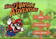 игры джунгли бродилки