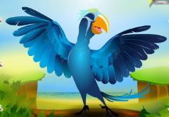 игры попугай рио 2