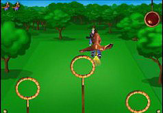 Игры Практика ловца