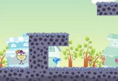 детские игры собирать грибы