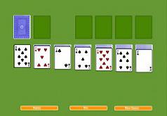 игры карточная раскладка