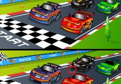 игры гоночные отличия