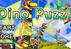игры для мальчиков пазлы роботы динозавры
