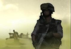 игры солдат одиночка