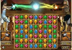 Игры драгоценные камни египта