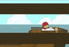 игры поединок пиратов
