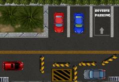 игры экстремальная парковка автомобиля
