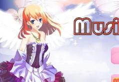 Игры музыкальный ангел