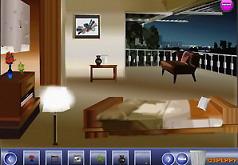 обстановка дома и комнаты флеш игра
