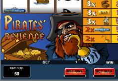 Игры месть пирата