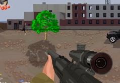 Игры Бывший снайпер