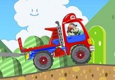 Игры Грузовичок Марио