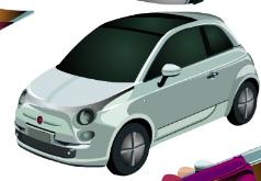 Игры Fiat 500