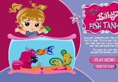 аквариум игра пк