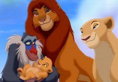 игры король лев логические