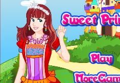 игры сладкая принцесса