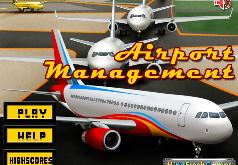игра управляющий аэропортом
