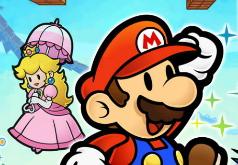 Игры Поскачите Марио 3