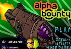 Игры Alpha Bounty Hacked