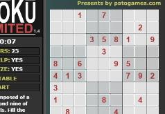 Игры Судоку без границ