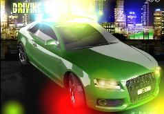 игры 3д симулятор вождения по городу пдд