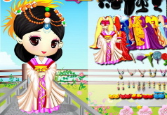 Игры Cute Japanese Princess Games