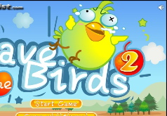 Игры спасение птиц 2