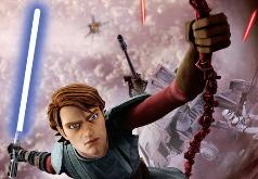 игры звездные войны войны клонов для детей