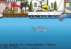 игры акула майами 2