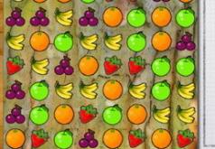 Игры три фрукта