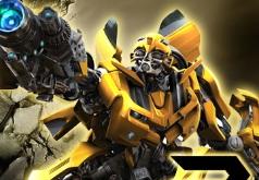 Игры трансформеры война за кибертрон