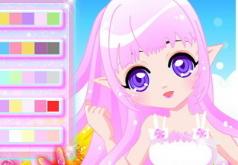 игры сказочная фея принцесса