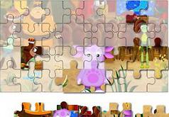 развивающие игры для детей от 3 лет с лунтиком