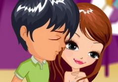 игры для девочек поцелуи людей