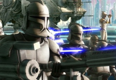 звёздные войны войны клонов флеш игра