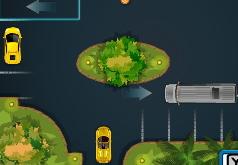 Игры парковка лимузина хаммер