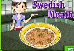 игры шведские тефтели