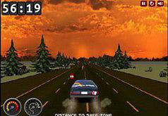 игры зомби сбивать машиной