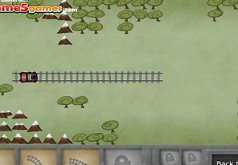 Игры в паровозы строить дорогу