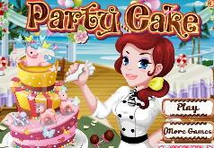 игры партия кексов