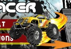 Игры Jump Racer
