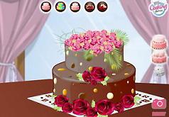игры сказочный торт