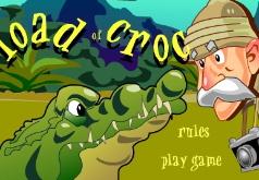 Игра крокодил свомпи и доктор