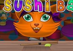 игры суши бар сиси